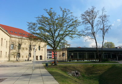 Faculty Germersheim
